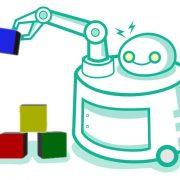 Picker Robot 3 2
