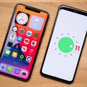 So Sanh Android 11 Va Ios 14 1 2
