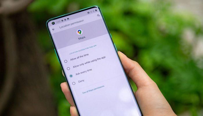Tinh Nang Bao Mat Cua Android 11 1 1
