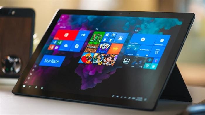 Windows 11 mô phỏng ứng dụng x64 trên thiết bị ARM