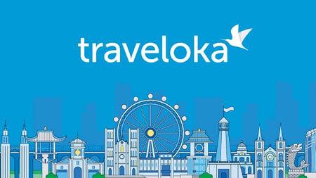 Ứng dụng hàng đầu Traveloka