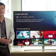 Ung Dung Xem Phim Tren Smart Tivi Samsung 2