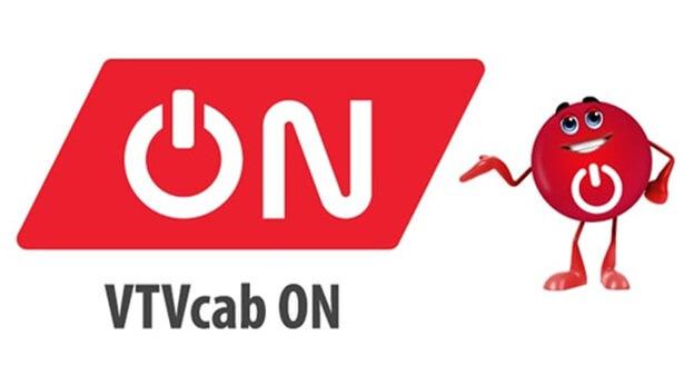 Ứng dụng VTVcab ON