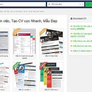 Website Tao Cv Xin Viec 7