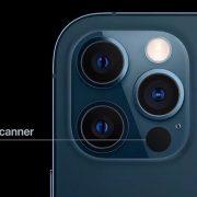 Cam Bien Lidar Tren Iphone 12 Pro 2