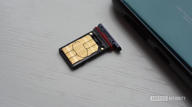 Công nghệ SIM 5G + 5G là gì? Có gì thú vị không?