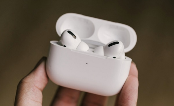 Dung Airpods Pro Voi Smartphone Android 1 2