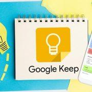 Google Keep La Gi 1 2