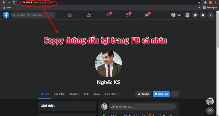 ID Facebook là gì