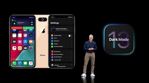 iOS 13 và hàng loạt tính năng mới hấp dẫn