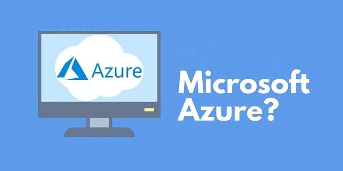 Microsoft Azure là gì?