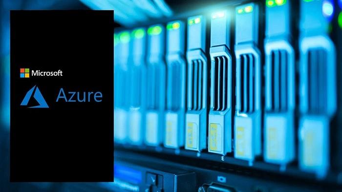 Microsoft Azure giúp khôi phục dữ liệu