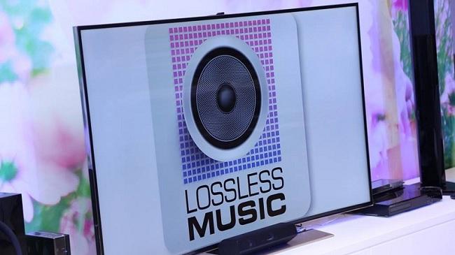 Nhạc lossless có nhiều điểm khác biệt so với nhạc 320kbps