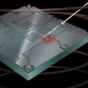Qubits Cosmic Rays 2