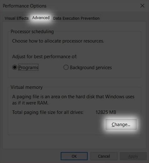 Tăng tốc laptop windows (1)