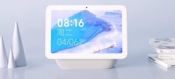 Xiaomi Mi AI Touchscreen Speaker Pro 8 được coi là 1 sự thay thế tuyệt vời cho Alexa tại trường Trung Quốc