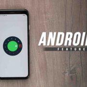 Tinh Nang Thu Vi Tren Android 11 1 2