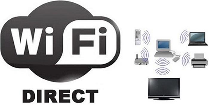 Wi-Fi Direct là gì và đóng vai trò gì trong sử dụng thiết bị di động thông minh