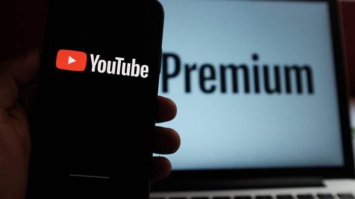 Youtube Premium La Gi 1 2