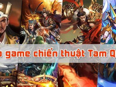 Game Chien Thuat Tam Quoc Mobile 1 2