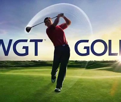 Game Golf 1 2